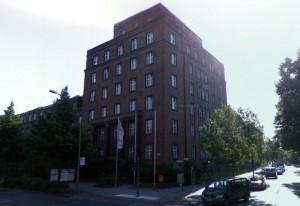 Rathaus Weißensee: Soll an den Liegenschaftsfonds zum Verkauf übergeben werden