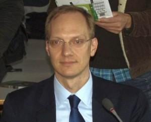 Carsten Spallek (CDU): ''Bezirksstadtrat Ahnungslos''