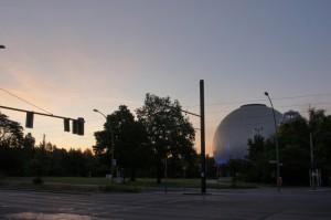 Morning Thämannpark