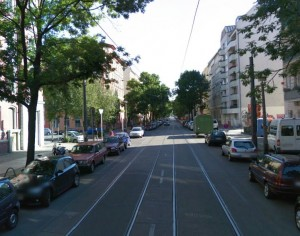 pappelallee