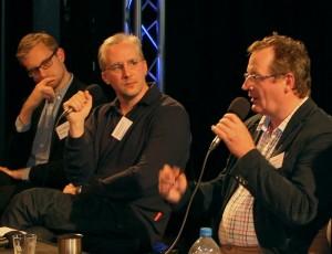 """Andreas Höpfner (Mitte): Das ist nicht das, was wir unter Bürgerbeteiligung verstehen."""""""