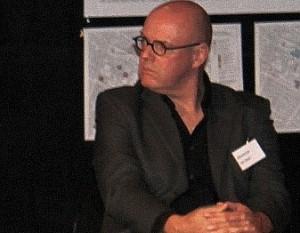 Grundstückseigner Willo Göpel: Vorrang für private Verwertungsinteressenn?