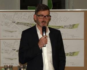 Michael Künzel (Senatsverwaltung für Stadtentwicklung): Werkstatt ohne solide Grundlage