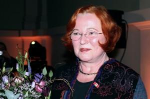 Ruth Misselwitz