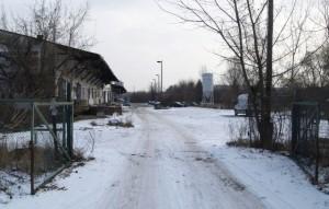 Ex-Güterbahnhof: Größere Chancen für Grünfläche?