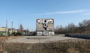Güterbahnhofsbrache: Grünzug oder Verwertungsobjekt?