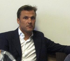 Sascha Klupp