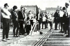 Kegeln zum 20.Vereinsgeburtstag - Foto: Empor Berlin