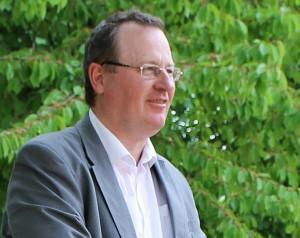 Ließ sich umstimmen: Stadtrat Jens-Holger Kirchner