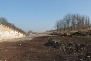 Brache am Bahnhof Pankow: Hier entsteht  ein Einkaufszentrum