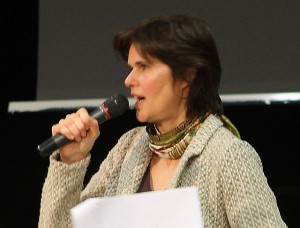 Ursula Flecken, Planergemeinschaft Kohlbrenner eG