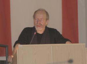 """Michail Nelken: """"Zurück auf Anfang"""""""