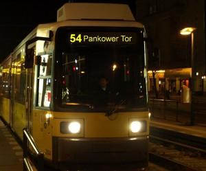 Straßenbahnführung muss neu überdacht werden