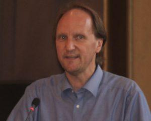 Ausschussvorsitzender Roland Schröder (SPD)