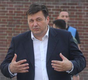 Senator Andreas Geisel (SPD): Teure Tonnenideologie