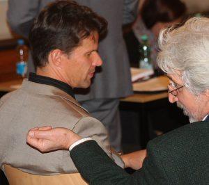 AfD-Kandidat Seifert (links): Fachlich ungeeignet